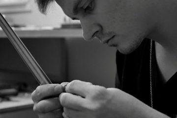 ro studija - Roberts, kas izstrādā rotaslietas
