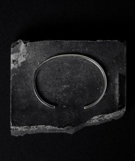 rostudio silver cuffs