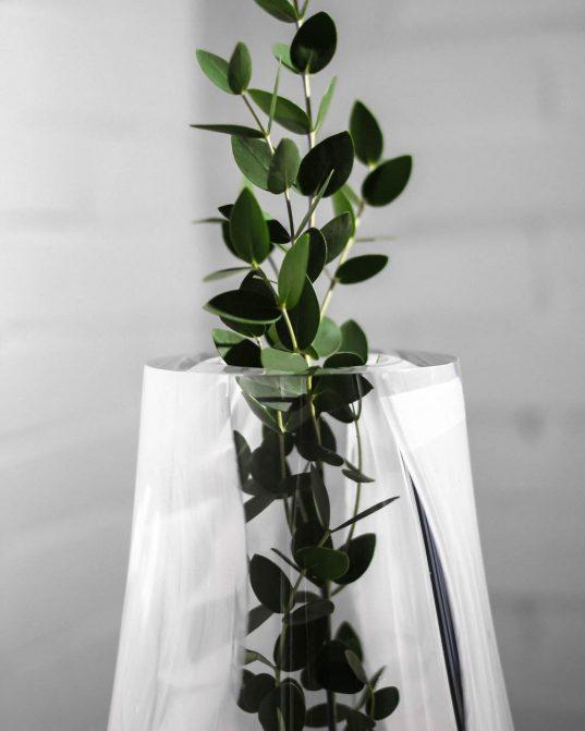 CALM vase large high