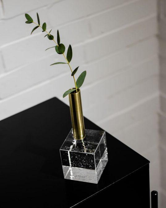 CELESTIAL ascetic vase